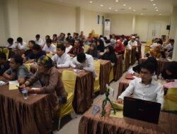 Ketua Forum Telematika KTI : Bisnis Startup Lahirkan Jutawan Muda