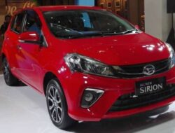 Daihatsu Santai Penjualan Sirion Kalah Jauh dari Mobil LCGC
