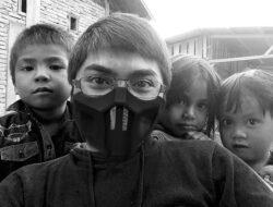 Waspada, Ini Efek Polusi Udara Pada Anak