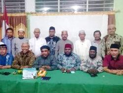 LDII Papua Hadiri Pertemuan MUI dan Tokoh Ormas