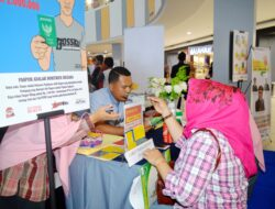 Sebanyak 40 Komunitas Seni, 200 Siswa Tingkat Paud dan TK Ikut Meramaikan Ombudsman Got Talent 2019