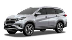 Toyota Rush Semakin Murah, Versi 'Konde' di Bawah Rp 100 Juta