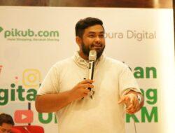 DPP LDII dan Google Gapura Digital Kembangkan UKM Melalui Digital Marketing
