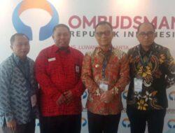 Ombudsman Tegaskan Perbaikan Layanan Publik di Sulbar Butuh Kerja Kolaboratif