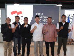 Indonesia Mulai Persiapan Menuju Tuan Rumah Olimpiade 2032
