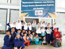 Tanamkan Nilai-Nilai Islami, DPD LDII Cianjur Gelar Festival Anak Sholeh