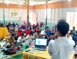 BERITA FOTO: Persiapkan Generasi Muda Hadapi Era Digital, LDII Lutim Gelar Pelatihan IT