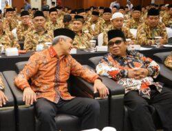 Muswil LDII Jawa Tengah Dibuka Oleh Gubernur, LDII Jateng Siap Bersinergi Dengan Pemprov