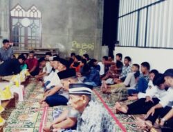 Perkuat Imtaq, PC LDII Kamanre Gelar Pengajian Akhir Tahun