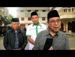 VIDEO: Pererat Silaturrahim, MUI Jakarta Utara Kunjungi Pondok Wali Barokah Kediri