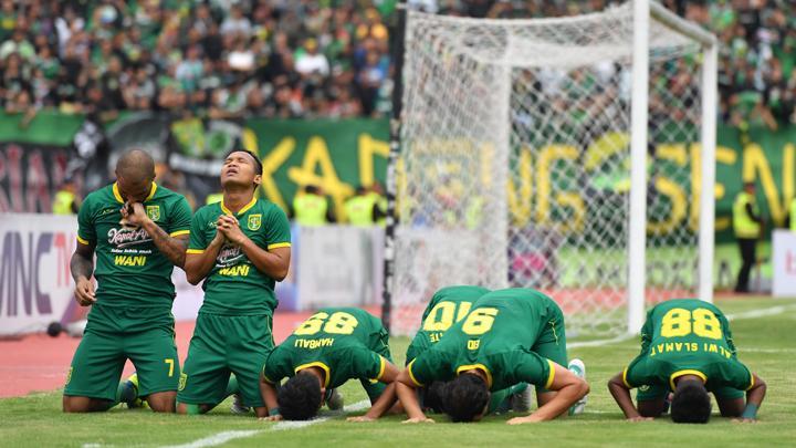 Persebaya Juara Piala Gubernur Jatim 2020, Kandaskan Persija 4-1