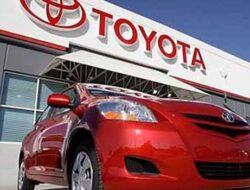 VIDEO: Corona Belum Reda, Fiat dan Toyota Tetap Buka Pabrik Minggu Ini di China