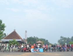 Gojet, Olahraga Murah Meriah Ala Remaja LDII Jetis