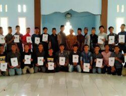 Wujudkan Generasi Mandiri, LDII Pasangkayu Gelar Pelatihan Master of Ceremony