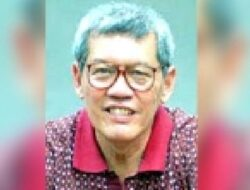 Kakak Kandung Soe Hok Gie, Arief Budiman Meninggal Dunia