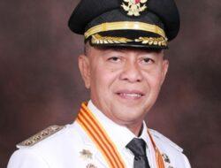 Positif Covid-19, Wali Kota Tanjungpinang Meninggal Dunia