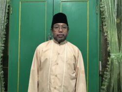 MUI Sulsel Hadiri Rakor Gugus Tugas Penanganan Covid-19 di Balai Prajurit M Yusuf