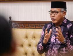 Plt Gubernur Aceh Sampaikan Duka Mendalam Meninggalnya Mantan Bupati Bireuen