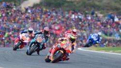 Bergulir Lagi! Ini Dia Jadwal Terbaru MotoGP 2020