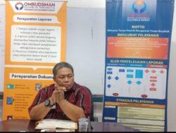 Ombudsman Mediasi, Siswa MTS Binanga yang Dikeluarkan dari Sekolah Dinyatakan Lulus