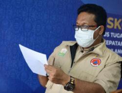 Ikuti Protokol Kesehatan, Jubir Covid-19 Apresiasi Warga Abdya