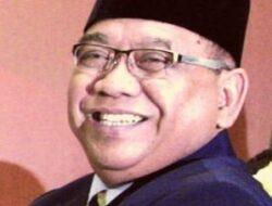 Ketua Umum DPP LDII Prof Dr Ir KH Abdullah Syam Meninggal Dunia