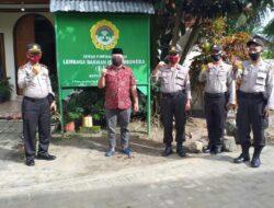 Kunjungi LDII Kotamobagu, Bimas Polri Pesan Jaga Keutuhan NKRI