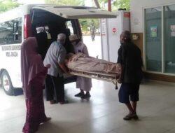 Pembiaran Pengambilan Jenazah Covid-19, Dirut RSUD Daya Makassar Dicopot