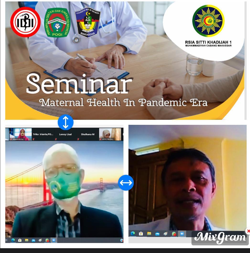 Seminar kesehatan