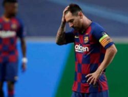 Skor Telak 8-2, Inilah 10 Fakta Usai Bayern Munich Permalukan Barcelona