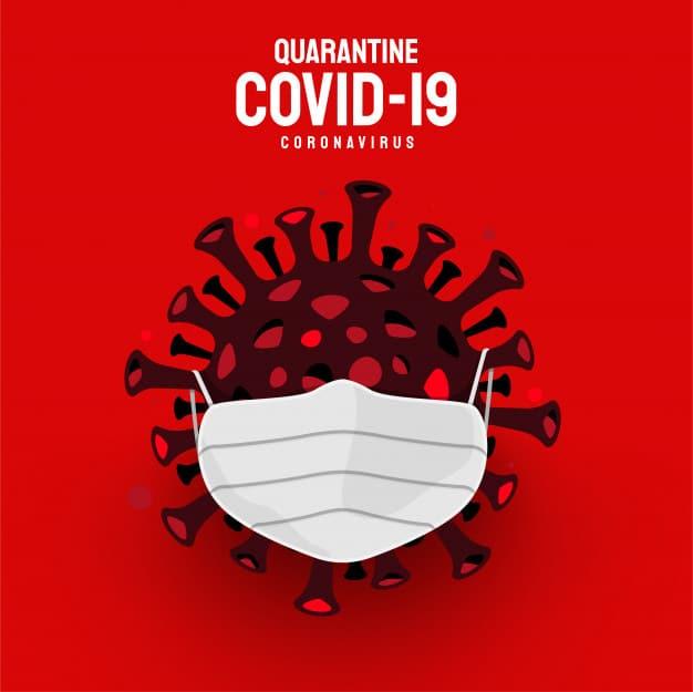 Covid-19 Sulbar