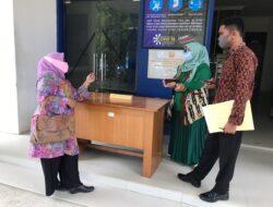 Tim Pemeriksa Ombudsman Sulbar Tutup Aduan Pelayanan di SD Negeri Salu Biru