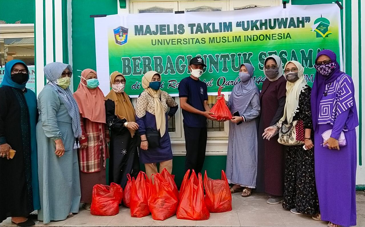MT Ukhuwah UMI