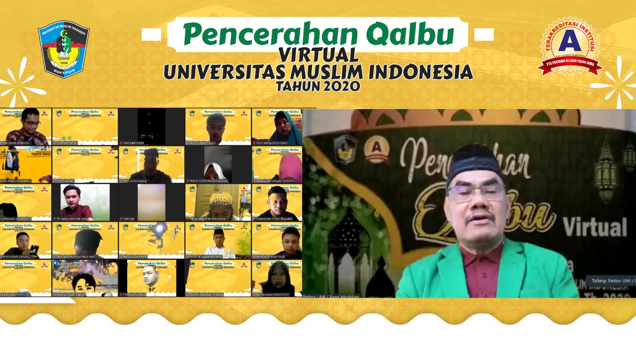 Pencerahan Qalbu