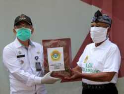 Ketua LDII Kota Bandung H Sunarya Meninggal Dunia