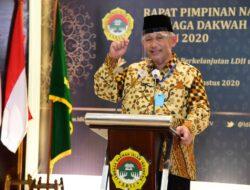 Pj Ketum LDII Bicara Posisi Strategis Ormas Islam dalam Kontribusi Membangun Bangsa