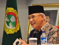 Pj Ketum LDII: Ormas Menyambut Indonesia Emas