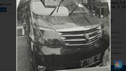 Lelang Toyota Alphard Seharga Rp 145 Juta, Mau?