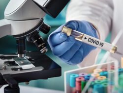 Alasan Keamanan, Uji Klinis Antibodi Covid-19 AS Dihentikan