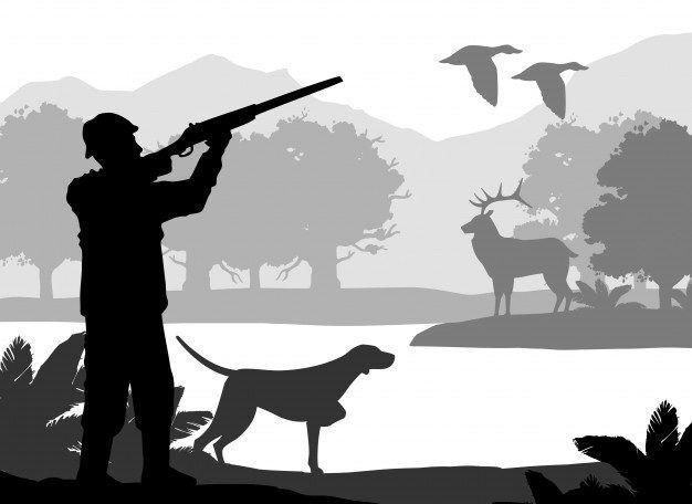 Pemburu