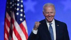 Menang Pilpres, Ini Dia 5 Miliuner di Belakang Biden