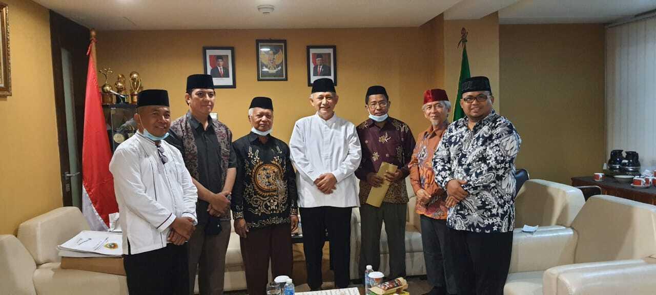 LDII Sulawesi Barat