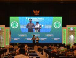 Munas X MUI, Ketua Umum LDII Dukung Islam Washatiyah