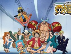 Review Lengkap One Piece Chapter 994