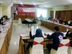 PMI Jaksel Gelar Pelatihan Pelayanan Ambulans