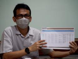 Pemkot Surabaya Tindak Lanjuti 12 Laporan dari Aplikasi JAGA Bansos