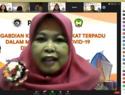 Ikuti Forum FBSI Virtual, Dua Prodi FBS UNM Sudah Terapkan MBKM