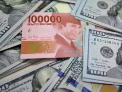 Rupiah Terbaik di Asia, Investor Berburu Cuan di Indonesia