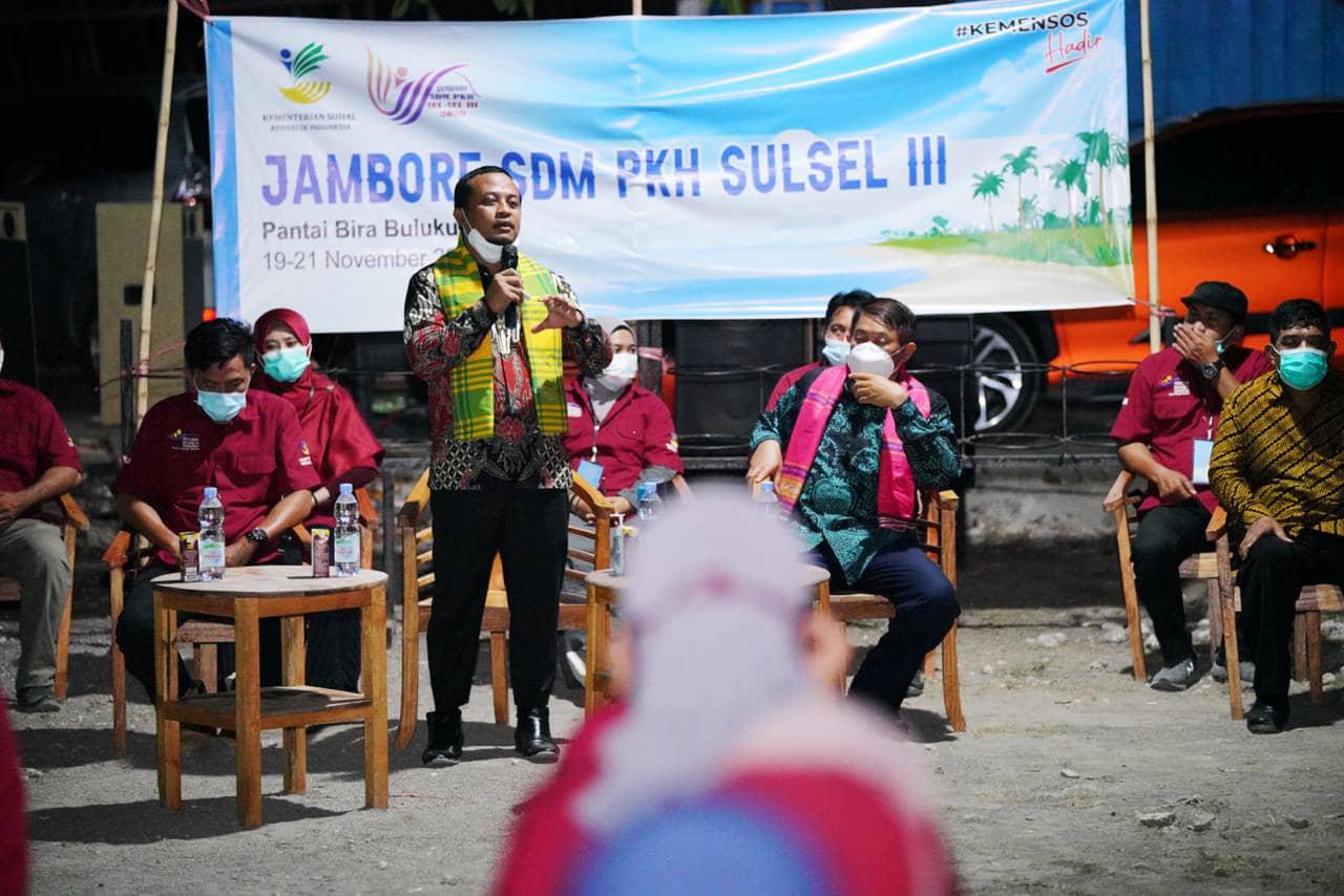 Wakil Gubernur Sulsel, Andi Sudirman Sulaiman