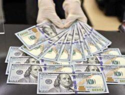 Per Oktober, Utang Luar Negeri RI Nyaris Rp 5.900 T